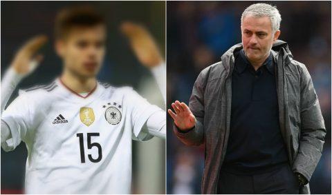 """Để gã """"hàng xóm đáng ghét"""" vượt mặt, Mourinho lập tức lên kế hoạch chiêu mộ tiền vệ đẳng cấp đang được cả Châu Âu thèm khát"""