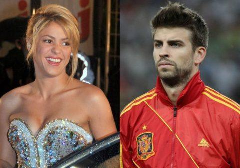 Chia tay Shakira sau 7 năm chung sống, Pique khủng hoảng trầm trọng