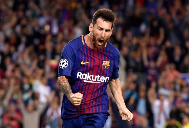 Vượt mặt Ronaldo, Messi lập kỷ lục siêu khủng ở đấu trường châu Âu khiến ai nấy cũng phải ngả mũ thán phục