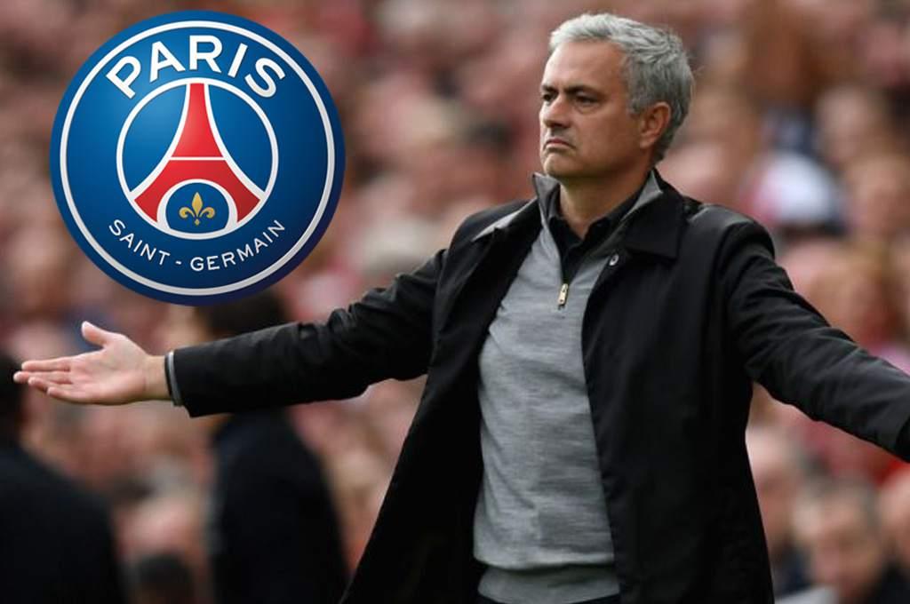 Dùng chiêu bài công khai khen ngợi PSG, Mourinho ra yêu sách đòi tăng lương gấp 3 lần