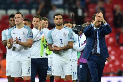 Lithuania vs Anh, 23h00 ngày 08/10: Cơ hội cho kép phụ