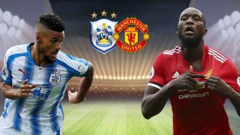 Huddersfield vs Man Utd, 21h00 ngày 21/10: Bắt nạt tân binh, tích lũy điểm số