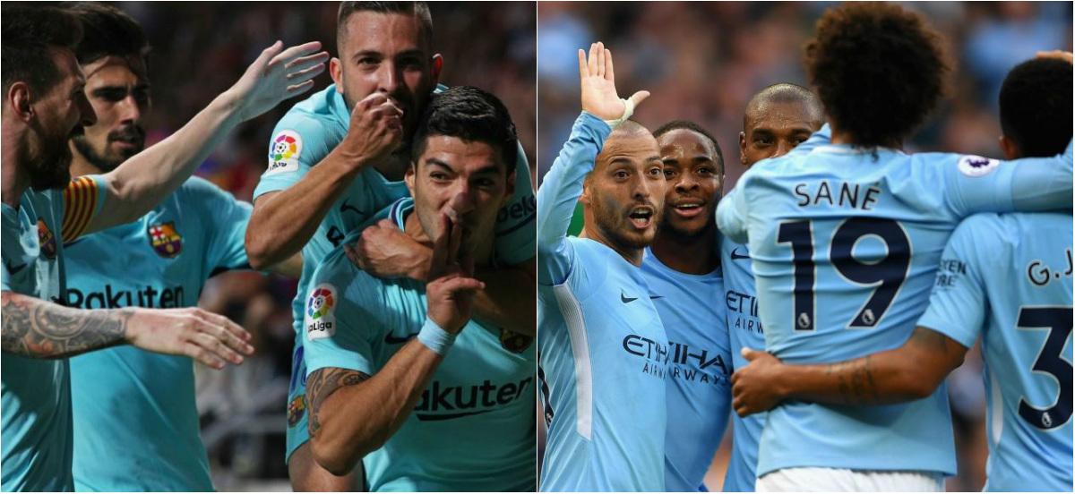Không phải Barca, PSG hay Man City, đây mới là đội bóng gây ấn tượng mạnh nhất trời Âu hiện tại