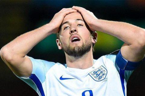 ĐT Anh đứng trước nguy cơ có thể gặp Đức, Brazil hoặc Argentina ngay ở vòng bảng World Cup 2018