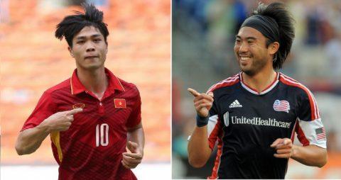 NÓNG: Lee Nguyễn sắp trở về khoác áo ĐT Việt Nam khiến triệu Fan hâm mộ vỡ òa