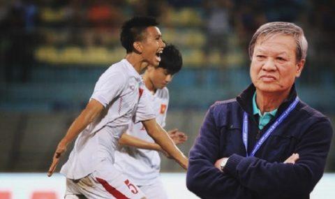 HLV Lê Thụy Hải: 'Bóng đá Campuchia sẽ sớm vượt mặt Việt Nam'