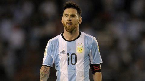 """Báo Peru tố FIFA đứng đằng sau """"giật dây"""" đưa Argentina tới World Cup 2018"""