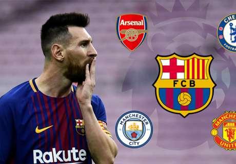 """Barca rời La Liga, chuẩn bị thành lập """"siêu giải đấu"""" châu Âu?"""