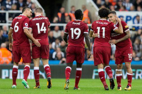 Liverpool đón cú sốc cực lớn ngay trước thềm đại chiến với M.U