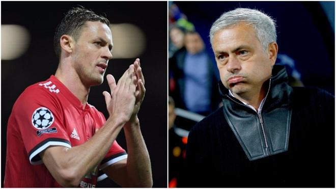 Matic khẳng định Mourinho trên tài Conte, tuyên bố M.U là đỉnh cao sự nghiệp