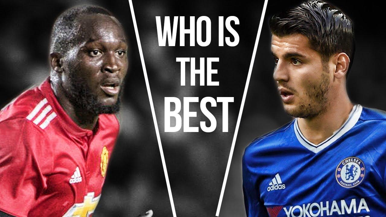"""10 bản hợp đồng """"ngon nhất"""" NHA kể từ đầu mùa: Lukaku hay Morata hơn?"""
