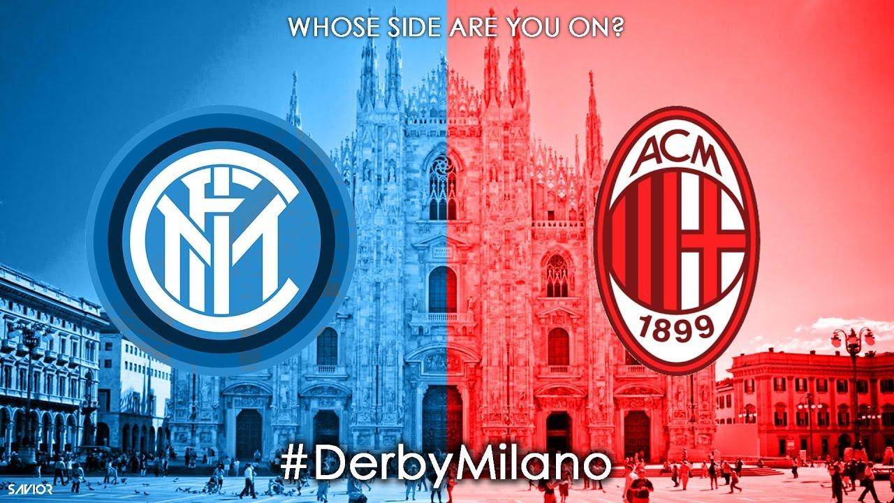 Inter Milan vs AC Milan, 01h45 ngày 16/10: Trận derby của những đồng nhân dân tệ
