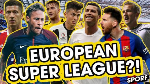 Sắp rời La Liga, Barca dụ dỗ Real – MU dự giải khủng hơn cả Champions League