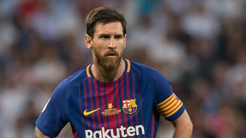 Messi yêu cầu BLĐ Barca chiêu mộ gấp 2 ngôi sao Ngoại hạng Anh trong mùa Đông