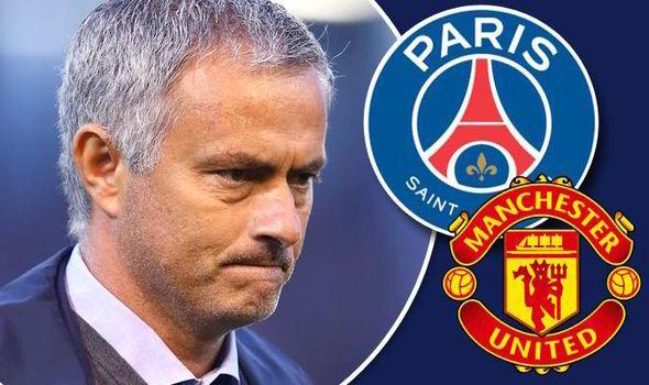 Mourinho tuyên bố không giải nghệ ở M.U, để ngỏ khả năng dẫn dắt PSG