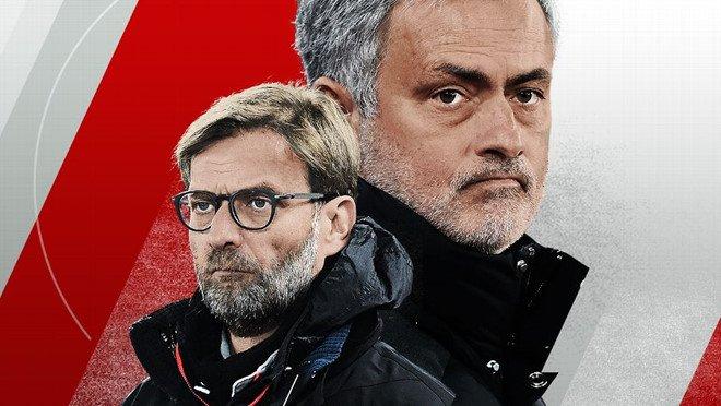 """M.U sẽ đá như """"đội bóng nhỏ"""" trước Liverpool"""