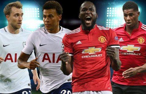 Man Utd vs Tottenham, 18h30 ngày 28/10: Quỷ đỏ có cản nổi cơn lốc trắng không Kane?