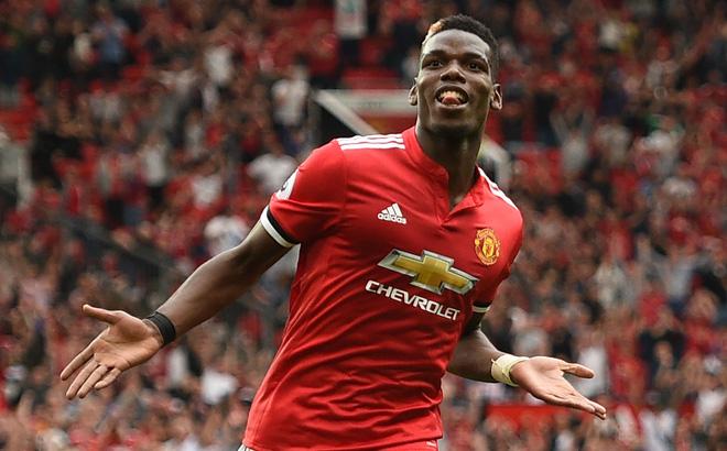 Vắng Paul Pogba, Man Utd như rắn mất đầu