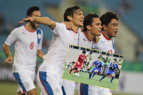 Vì sao Việt Nam, Thái Lan luôn 'hít khói' Philippines trên BXH FIFA? Đây là câu trả lời!