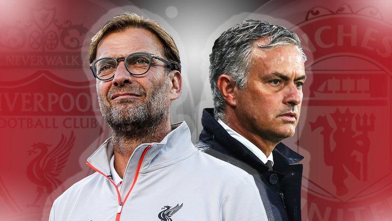 """Lịch sử đối đầu Liverpool vs MU: Ai là """"gã điên"""" có đẳng cấp?"""