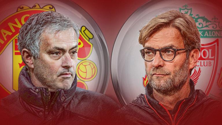 Dự đoán vòng 8 Premier League: MU chia điểm với Liverpool, Man City lại thắng đậm