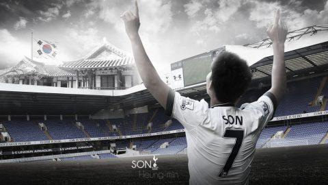 """""""Ronaldo xứ Hàn"""" Son Heung-Min và câu chuyện truyền cảm hứng khiến tất cả khâm phục"""