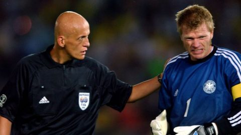Bất ngờ trước cuộc sống của trọng tài xuất sắc nhất lịch sử bóng đá thế giới sau 12 năm giải nghệ