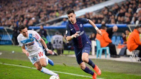 Marseille vs PSG, 02h00 ngày 23/10: Kéo sập Velodrome