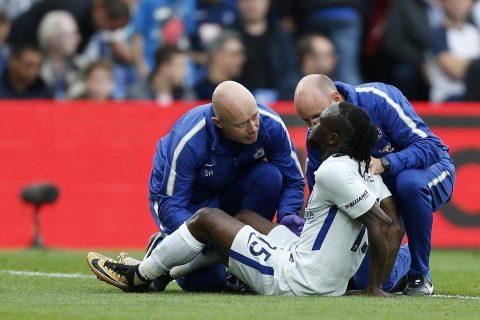 Chelsea thiệt đơn thiệt kép sau trận thua bẽ bàng
