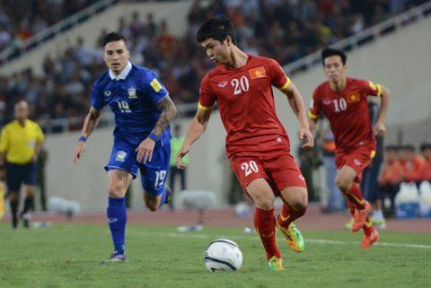 BXH FIFA tháng 10/2017: ĐT Việt Nam bứt phá khó tin, bỏ xa Thái Lan