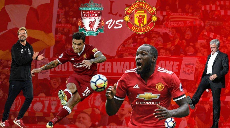 Liverpool vs Man Utd, 18h30 ngày 14/10: Rực lửa thành Anfield