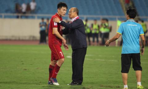 Fan Việt tranh cãi dữ dội vì HLV Park Hang-seo thiên vị, gọi đến 10 người của HAGL