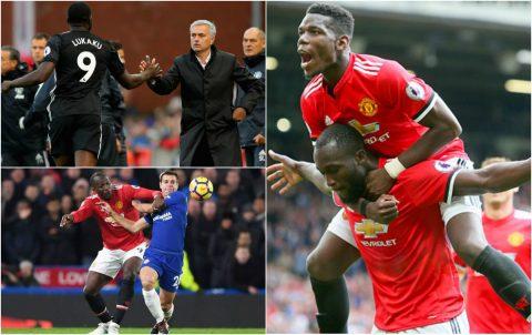 5 nguyên nhân chính khiến Lukaku sa sút: Thiếu vắng Pogba và áp lực ở những trận cầu lớn