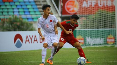 U19 Việt Nam mất trụ cột quan trọng trước trận gặp Đài Loan