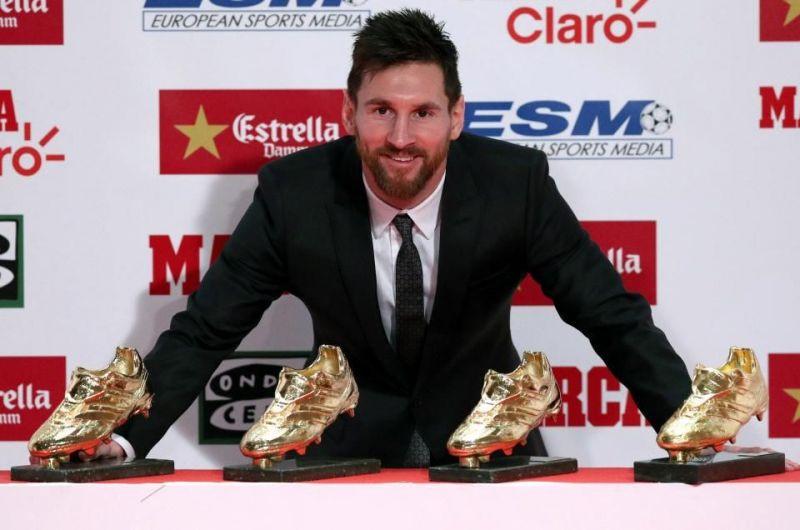 Messi và những kỷ lục có thể bị chinh phục trong vòng 4 năm tới