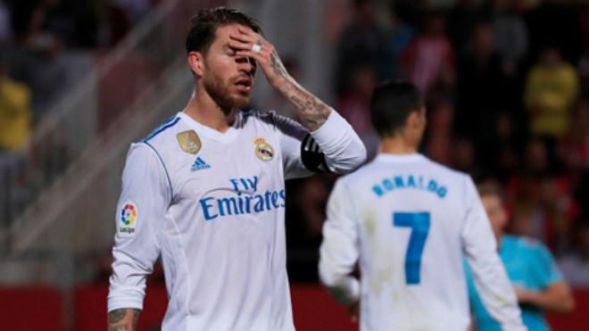 Đi tìm nguyên nhân khiến Real Madrid mất phanh: Real không hề tệ đi, chỉ là do Ronaldo sa sút