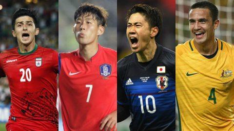 """Đánh bại Honduras, Australia giúp châu Á lập nên kỷ lục """"vô tiền khoáng hậu"""" tại các kỳ World Cup"""