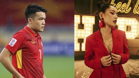 """Đăng status """"van xin"""" Chi Pu đừng làm ca sĩ vì hát như gà gáy, tuyển thủ VN khiến cả cộng đồng mạng dậy sóng"""