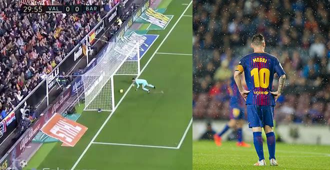 Barca bị trọng tái cướp trắng bàn thắng: Cái giá phải trả vì dám ly khai?