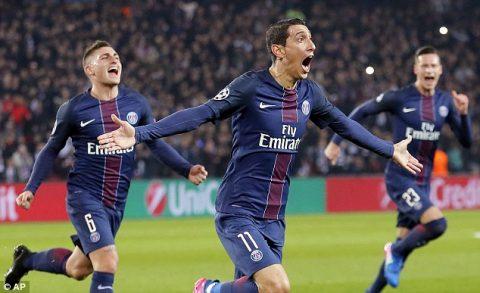 Sợ bị UEFA sờ gáy, PSG phải bán gấp hàng loạt ngôi sao
