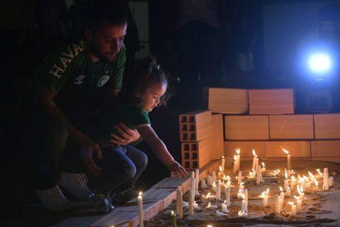 Tròn 1 năm sau thảm kịch Chapecoense: Nỗi buồn của những người ở lại