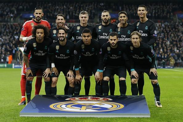 Top 10 CLB trả lương cao nhất châu Âu: Đại gia Real chỉ đứng thứ 6