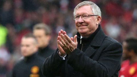 Sir Alex tiên đoán cầu thủ này sẽ trở thành siêu sao trong đội hình MU khiến fan Quỷ đỏ mừng thầm