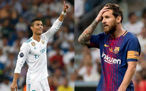 TOP 15 cầu thủ hay nhất Thế giới do các nhà báo uy tín bình chọn: Ronaldo số 1, Messi văng khỏi top 3