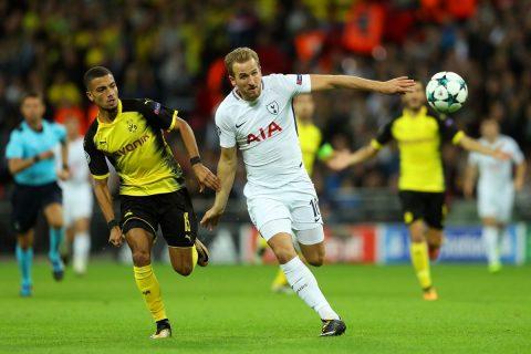 Dortmund vs Tottenham, 02h45 ngày 22/11: Về đích với vé hạng sang