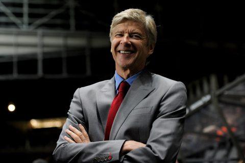 NÓNG: Chi nhiều hơn 1 triệu bảng, Wenger quyết tâm hớt tay trên mục tiêu của Chelsea