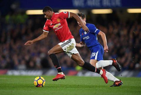 Sau 11 vòng đấu, Man United TỆ NHẤT Ngoại hạng Anh vì thống kê này