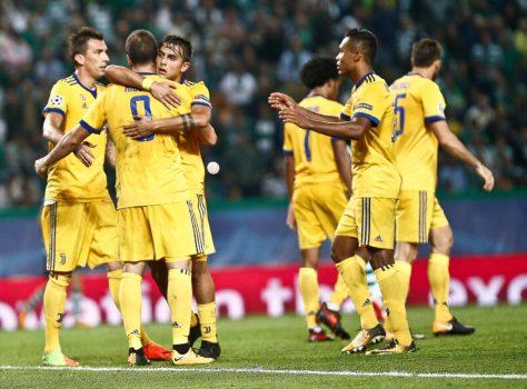 Higuain hóa người hùng, Juventus trở về từ cõi chết