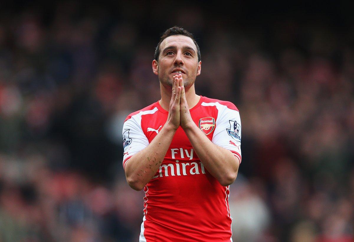 CĐV Arsenal lo sốt vó vì Cazorla thông báo chuẩn bị lên bàn mổ… lần thứ 9