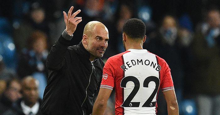 Hé lộ sự thật đằng sau hành động phi vào sân, quát thẳng mặt cầu thủ Southampton của Pep Guardiola